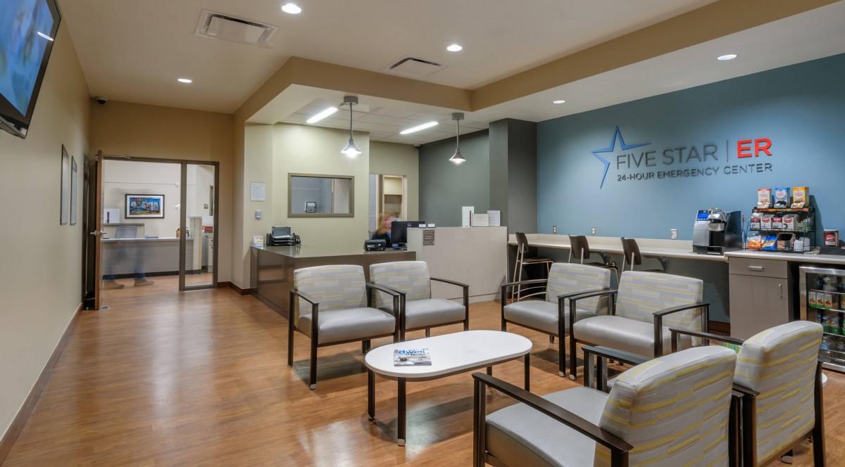 South Austin Emergency Room