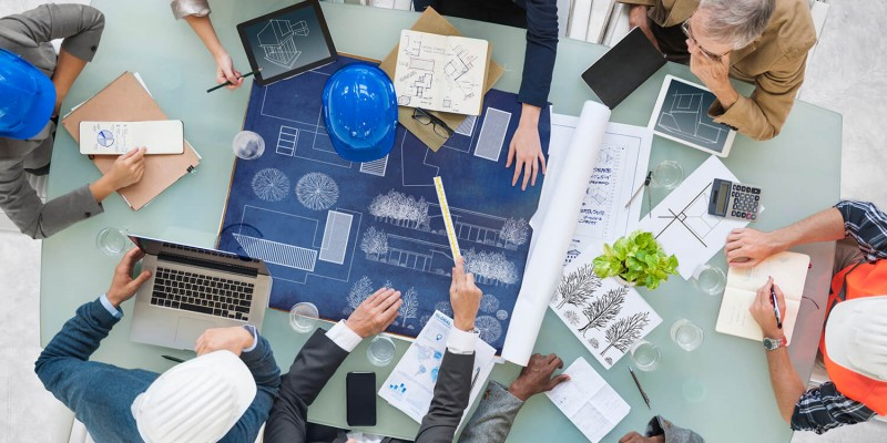Project Design Consultants Engineers Civil